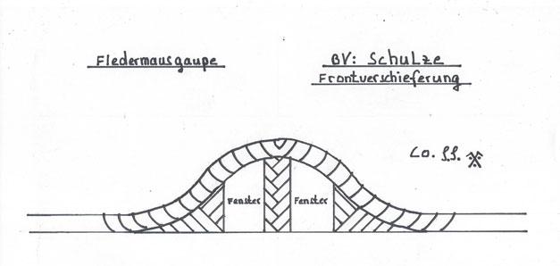Schieferdeckung Gaupe Dach Hamburg Elmshorn