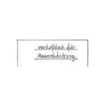 Mauerabdeckung Vorstossblech Mauerabdeckung Abkantung Klempnerei Spenglerei Schreiber Hamburg Meisterbetrieb